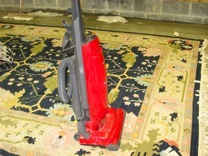 The Process – Arundel Oriental Rug Cleaners